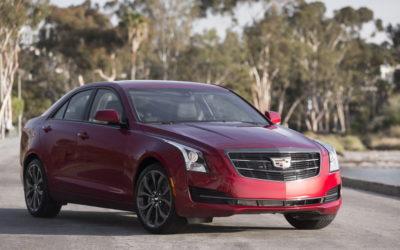 Cadillac ATS Review