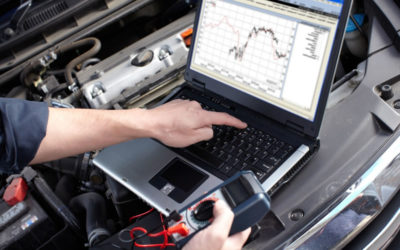 Stages of engine diagnostics: what determines the sequence of work
