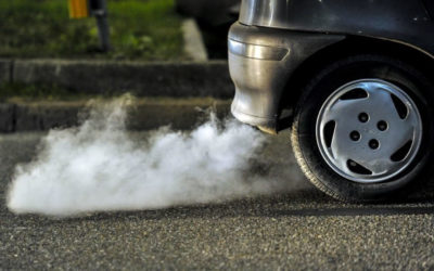 White Smoke Coming From Engine? Here's What To Do!