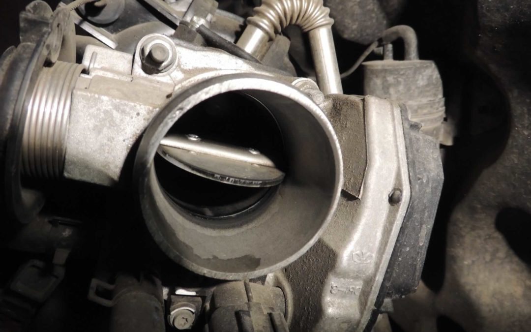 causes of poor engine compression