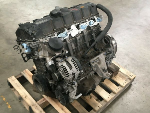 BMW M52 Engine For Sale