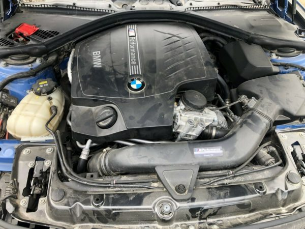 BMW N52B30M1 Engine For Sale