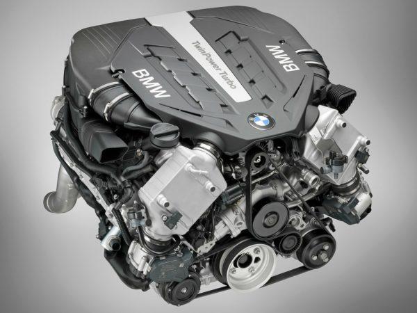 N63TU Engine