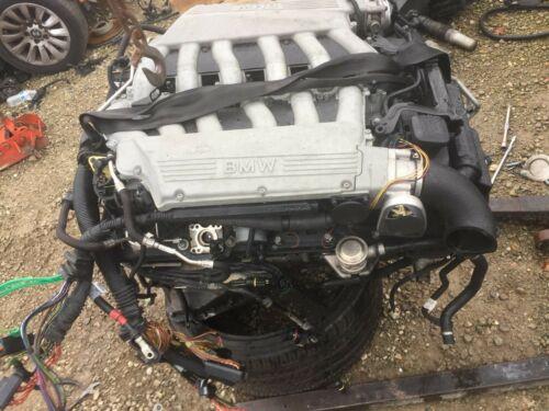 BMW N73 Engine