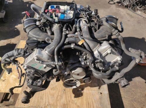 bmw N63 Engine