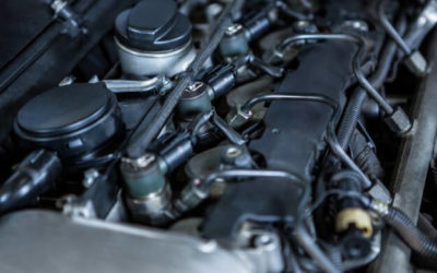 How Long Do Diesel Engines Last?