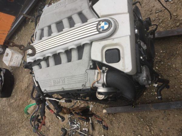 BMW N73 Engine For Sale