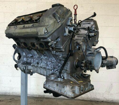 BMW M62 Engine For Sale