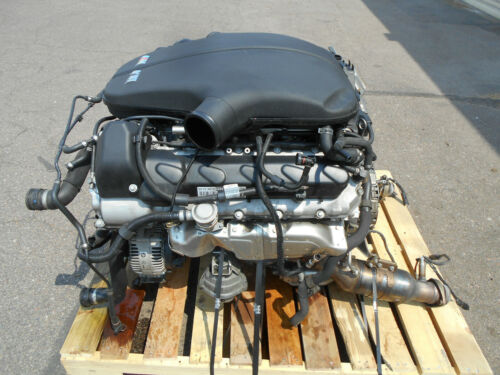 BMW S85 Engine For Sale