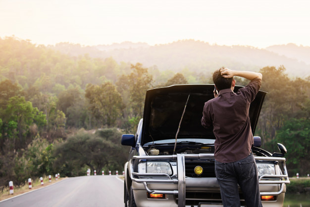 The Car Won't Start – Possible Causes and How to Fix It
