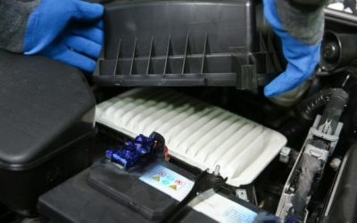 How To Change Your Air Filter – Here It Is!