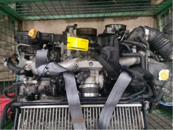ej257 engine for sale