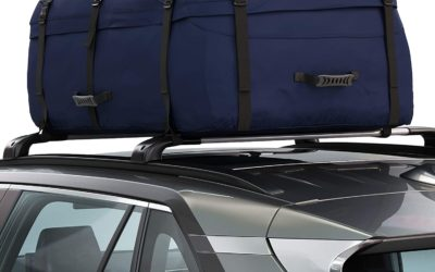 The Best Soft Roof Boxes in 2021