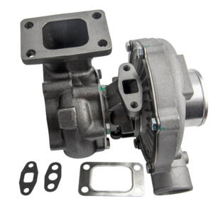 Aftermarket Turbo Street Type Turbocharger 0.57 A/R 0.5 A/R For 1.6L-2.3L engine Oil Cooled