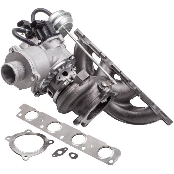 New Turbo Turbocharger for Audi A4 A5 Q5  VW Volkswagen 2.0l TSI TFSI