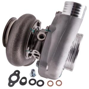 Racing turbo GT3071 v-band flange A/R 0.82 0.63 up to 3.0 bar