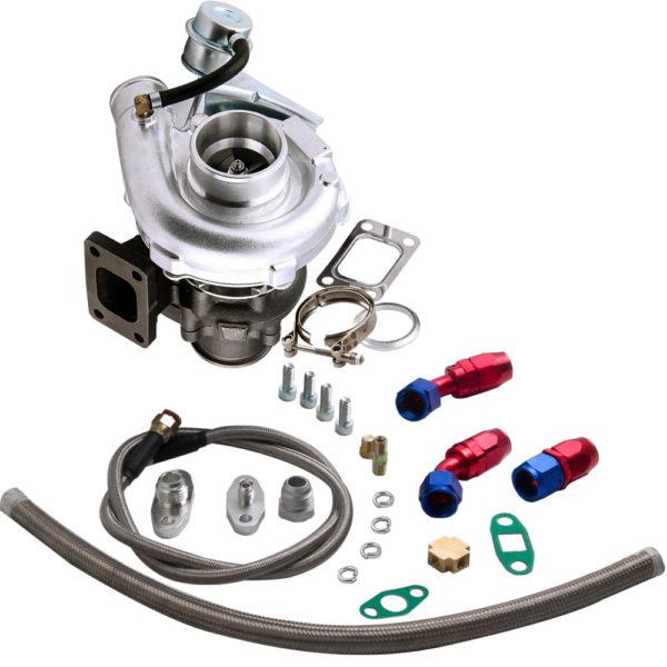 For Nissan Safari Patrol GQ GU Y60 TD42 4.2L TD TurbochargerandTurbo