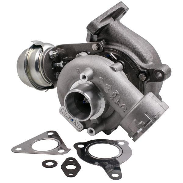 For VW Passat 1.9TDI(B6)  Audi A4/A6 Skoda GT1749V 717858 Turbocharger