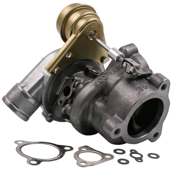 Upgrade K04 015 Turbo Turbocharger Turbolader for Audi A4 A6 VW 1.8T K04-015