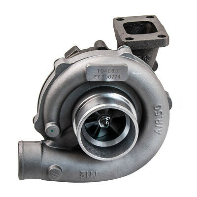 T04E TurboCharger + 1-30 PSI Boost Controller