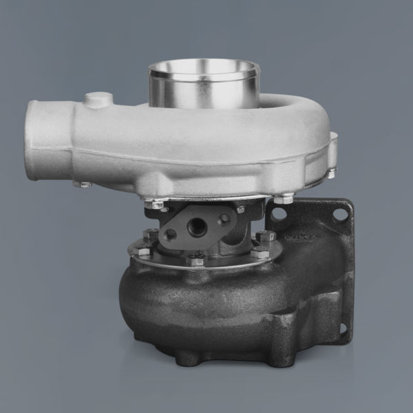 T04E Turbo Kit - Universal For All 1.5 - 2.5L Engines