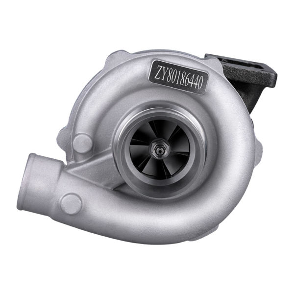 T04E Turbocharger Kit - Universal For All  1.5L to 2.5L Engines