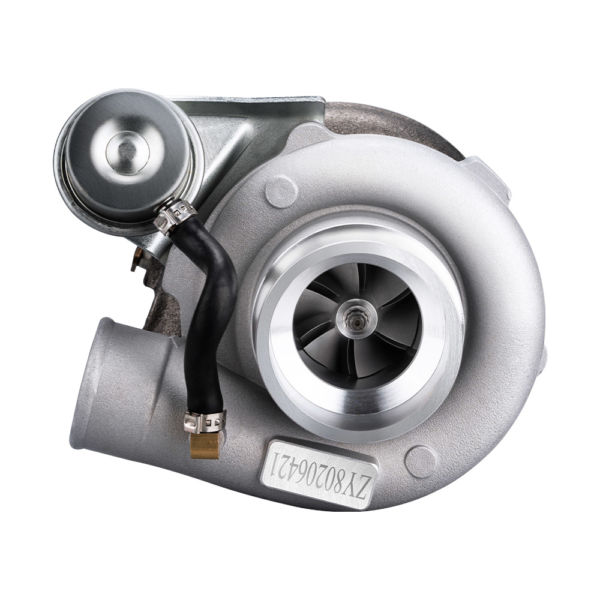 GT2871 Turbo Kit - Universal For All 1.5L - 2.0L Engines