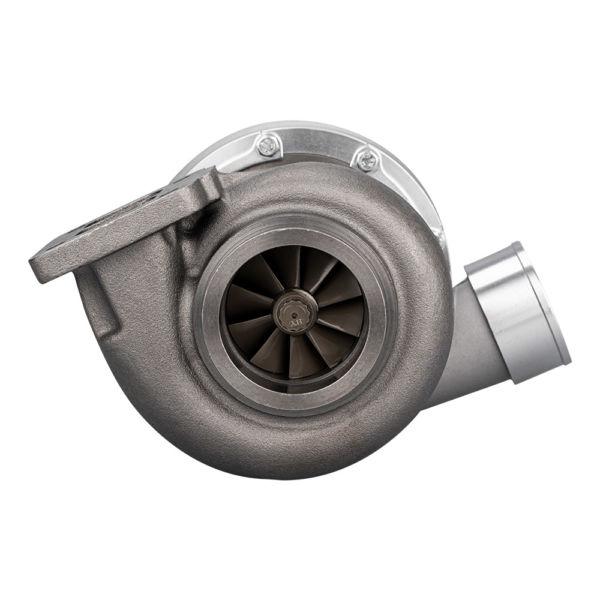 GT45 Turbo Kit + Front Mount Intercooler (3.0L - 6.0L Engines)