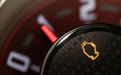 Check Engine Light – What Does It Mean?