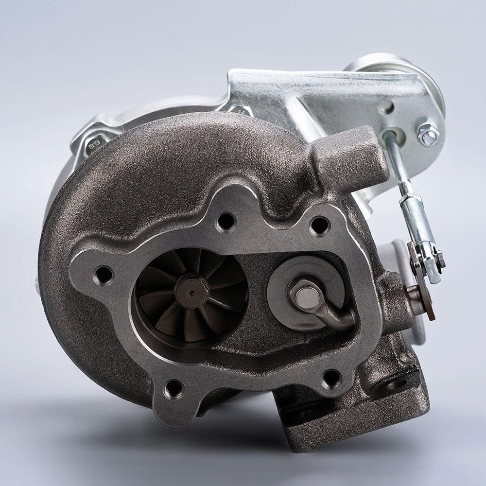 GT2860 Turbo Kit
