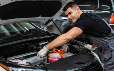 Tips for a Flush-tastic Engine: How to Do an Engine Flush