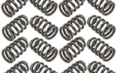 Valve Spring Kit for Corvette, for TBSS, for CTS-V, GTO, for LS engines 1219