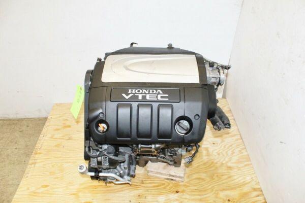 2010 Acura Mdx Engine