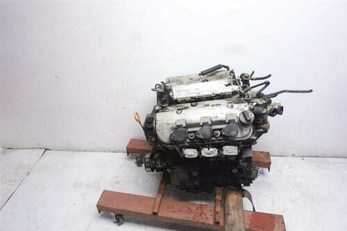 2007 Acura Tl Type S Engine