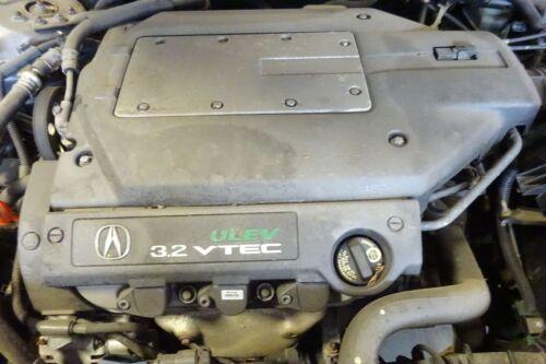 2003 Acura Tl Engine