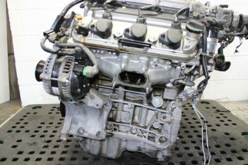 2008 Acura Tl Type S Engine