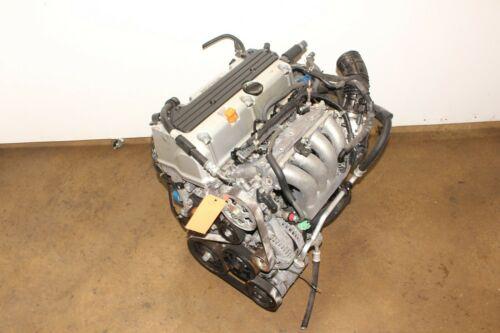 2006 Acura Tsx Engine