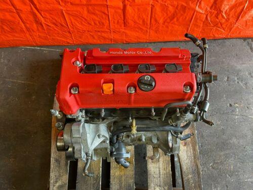 2002 Acura Rsx Type S Engine