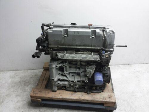 2004 Acura Tsx Engine